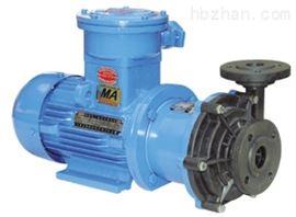 CQF工程塑料磁力泵CQF工程塑料磁力泵