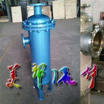 WQZF(Ⅱ)型气液分离器