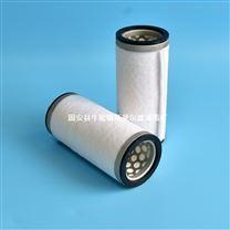 BECKER贝克真空泵油雾滤器9654150000