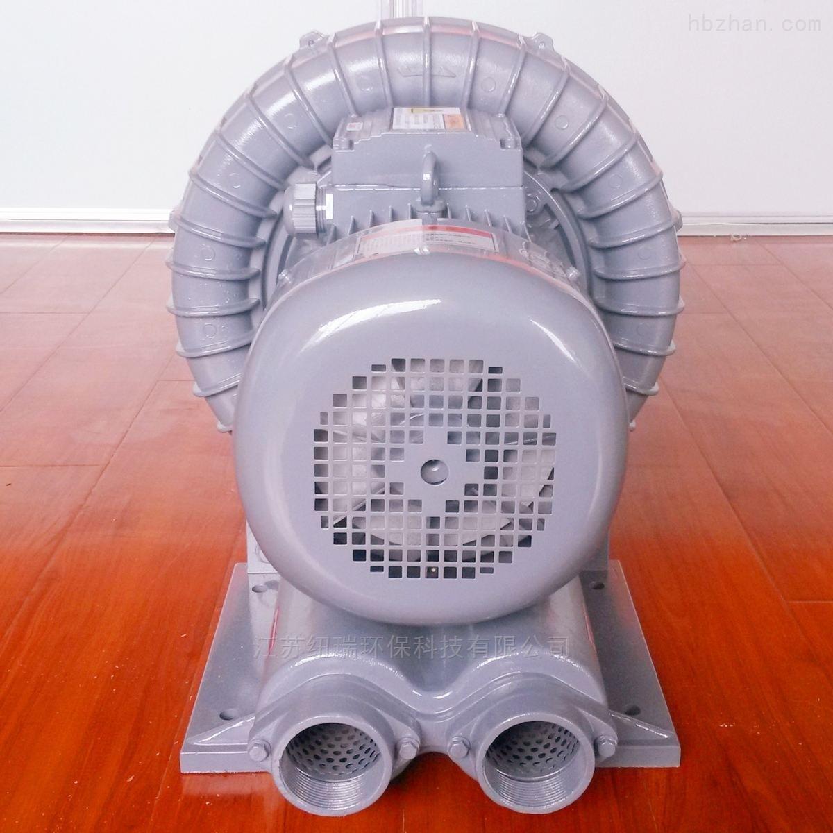 纺织机械专用高压风机.旋涡气泵