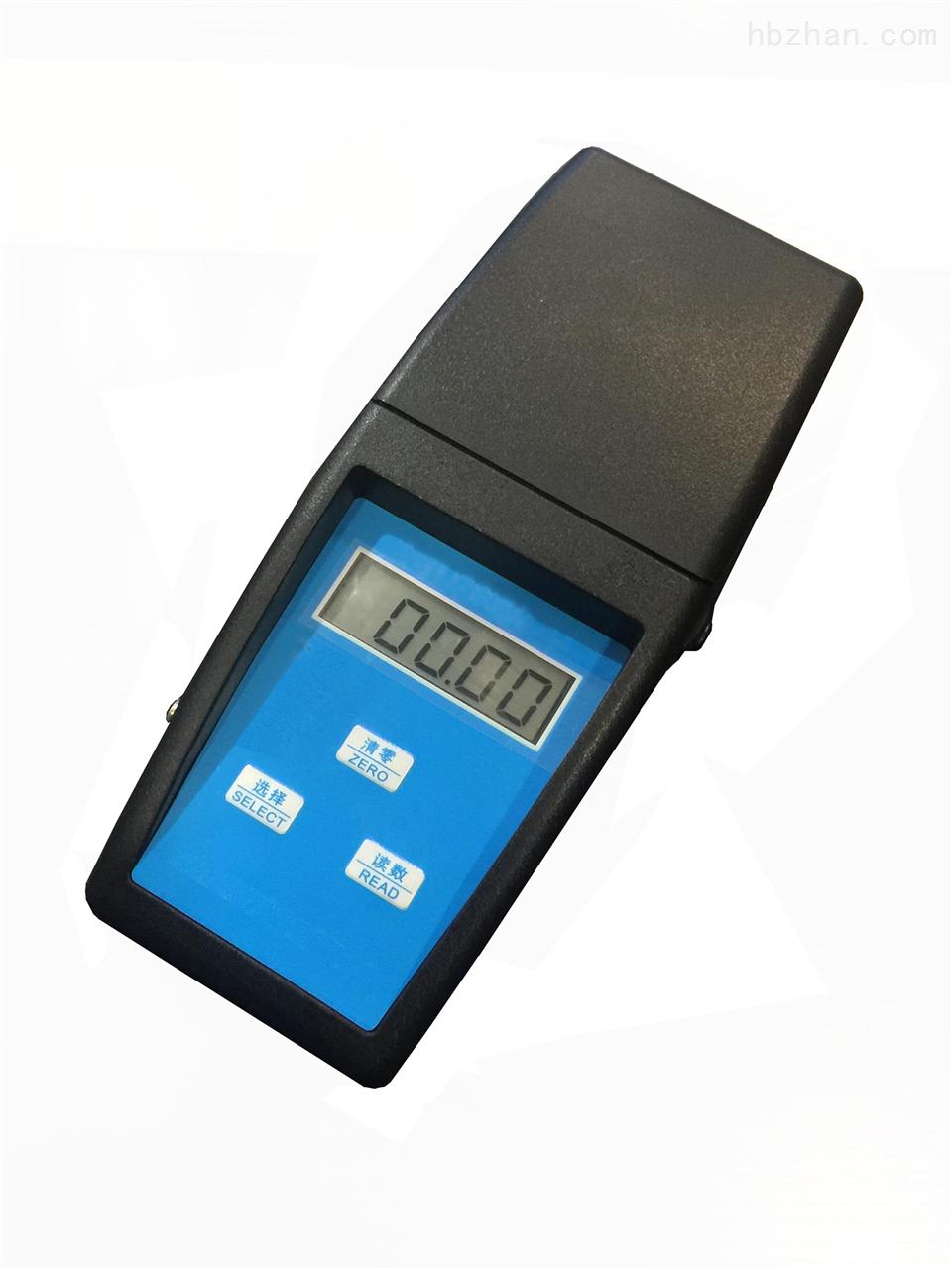 ZG-2A便攜式總鉻檢測儀