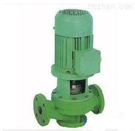 40FPL-25耐腐蚀管道泵