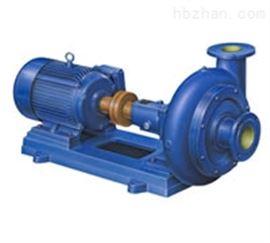 不锈钢耐腐蚀污水泵100PWF-125