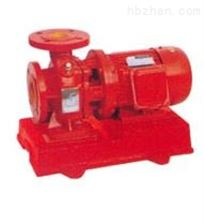 XBD-W係列臥式消防泵