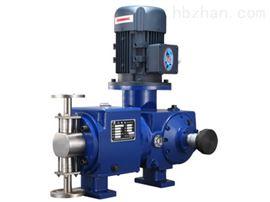 SJ2-M-63/5(2)不锈钢液压隔膜计量泵