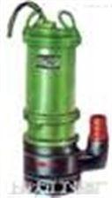 带切割装置潜水排污泵WQK40-5QG