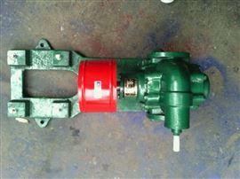 KCB-200齿轮式输油泵