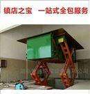地埋式垃圾壓縮設備廠家,專注壓縮中轉設備