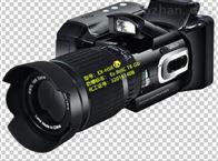 EX-HS6安监装备矿用防爆高清远程摄录仪厂家