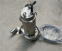 WQK/QG系列带切割装置潜水排污泵