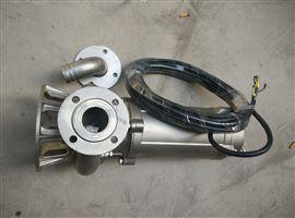 WQ250-800-12-45固定式無堵塞排汙泵