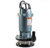 带切割装置潜水排污泵
