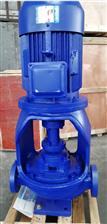 ISGB80-80(I)A不锈钢便拆式管道泵