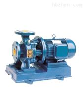 ISWH80-200不鏽鋼管道離心泵