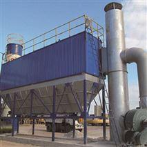 河北氣箱脈衝除塵器生產廠家