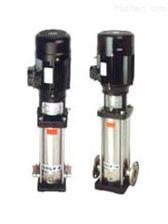 40CDLF8-40型轻型立式多级离心泵