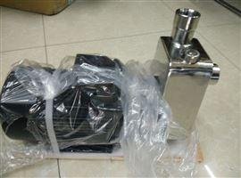 不锈钢自吸泵HYLZ系列不锈钢耐腐蚀离心自吸泵