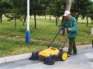 钦州学校扫地机无动力清扫小学校区