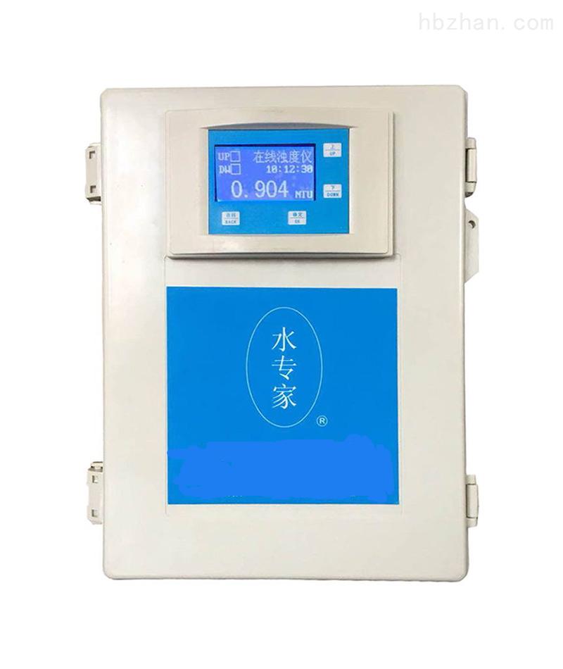 ZXCA-1 在线钙离子仪