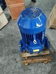 IRG100-250IBIRG立式热水循环泵