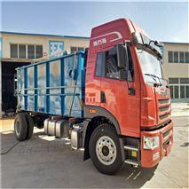 吉丰科技洗车污水处理设备参数