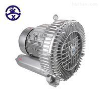 风机 曝气旋涡气泵 水处理增氧风机
