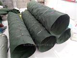 鋼帶式帆布耐磨水泥布袋