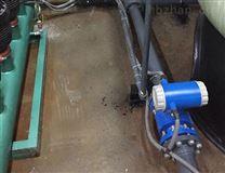 远传污水流量计