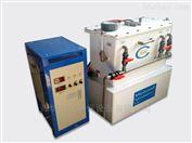 HCDJ阳泉市农饮水电解二氧化氯发生器消毒设备
