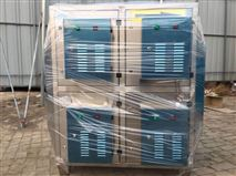低温等离子净化器 除臭除油设备内部构造