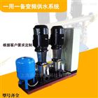 德国milo威乐变频泵天津市无负压二次加压供水设备
