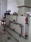 HCJY供应福州市全自动碳源乙酸钠加药装置的厂家