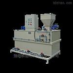 HCJY廣東絮凝劑自動溶配加藥裝置/廣東聚丙乙烯胺加藥設備生產廠家
