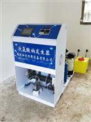 50g龙岩市农村饮水消毒次氯酸钠发生器设备规格