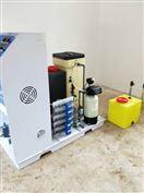 100g安徽农村饮水次氯酸钠发生器消毒设备厂家