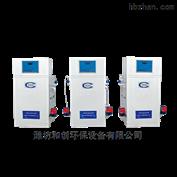 HCFM水厂大型二氧化氯发生器消毒设备原理工艺