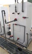 HCFB-Y-800成都市医院污水二氧化氯发生器消毒设备原理