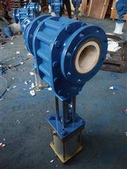 气动陶瓷卸料阀