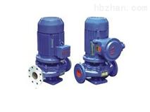 永嘉良邦65-200立式不銹鋼高溫管道離心泵