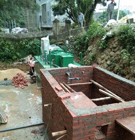 村镇医院污水处理设备LYYTH