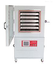 高真空烤箱 100pa真空充氮箱