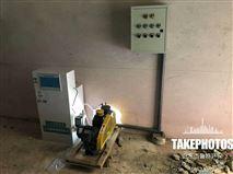 貴德縣碳鋼一體化汙水處理betway必威手機版官網可靠穩定