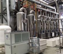 甲醇废气处理