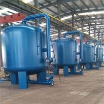 FL-GL-023可平移式石英砂一体式过滤器设备厂家