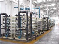 10T/H大型工業RO純水betway必威手機版官網 製藥純化水處理