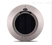 恒晨100型太陽能充電車載凈化器