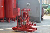 小型柴油机消防泵