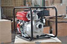柴油自吸泵