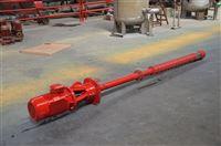 XBD長軸深井消防泵