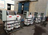 循环水加药设备